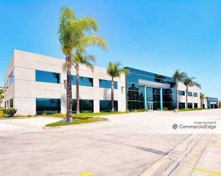 Hillside Business Center - Simi Valley