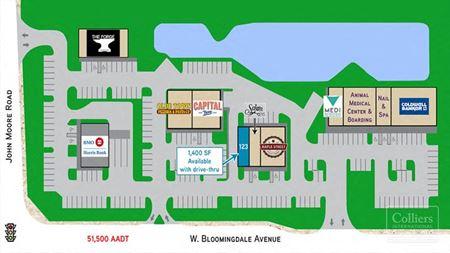 Bloomingdale Commons - Brandon