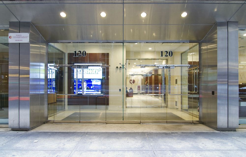 120 West Madison Street