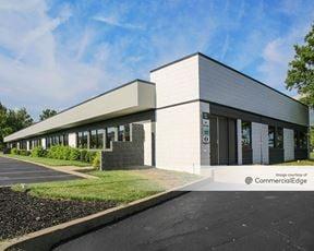 Corporate Woods - Cincinnati