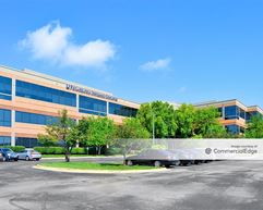 Timberlands Office Building - Leawood