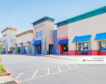 Santa Rosa Town Center - Santa Rosa