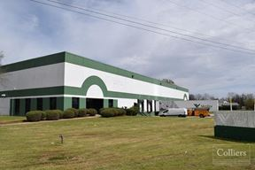 For Sale & Lease: 5800 Lindsey Rd
