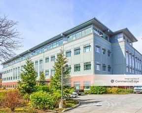 Oregon Research Institute Headquarters