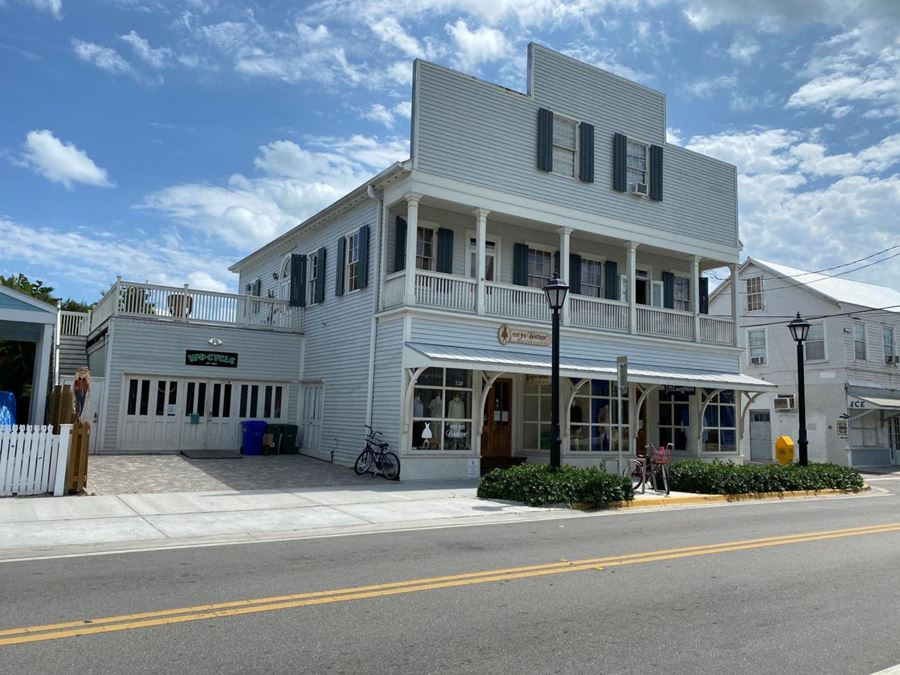 Historic Seaport Commercial