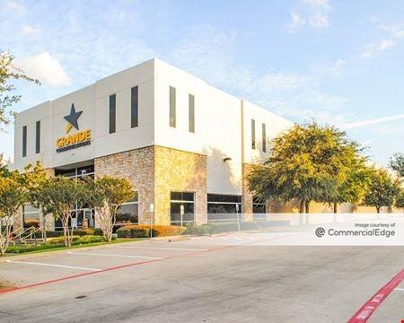 Austin Ranch Distribution Center - 500 Tittle Road - Lewisville