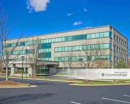 Lansdowne Medical Office - Leesburg