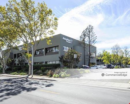 3350 West Bayshore Road - Palo Alto