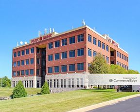 High Crossing Office Park - 2810 Crossroads Drive