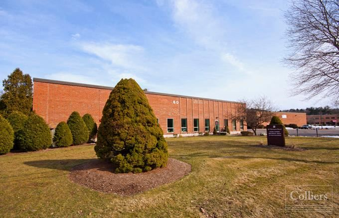 Office/Flex/Warehouse Space for Lease in Shawmut Park