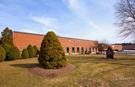 Office/Flex/Warehouse Space for Lease in Shawmut Park - Canton