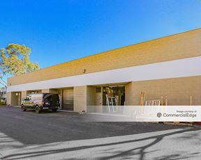 Scripps Mesa Business Park - 9879-9939 Hibert Street