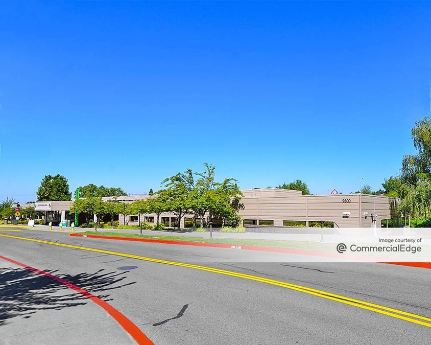 Kaiser Permanente Mt. Scott Medical Office