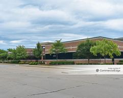 Summit Office Park - Shelby Township