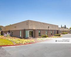 Mountain View Research Park - 355/365 & 385 Ravendale Drive - Mountain View