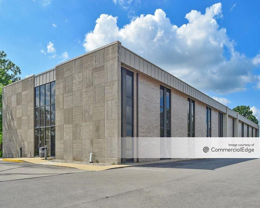 Castleton Park - Buildings 7 & 8