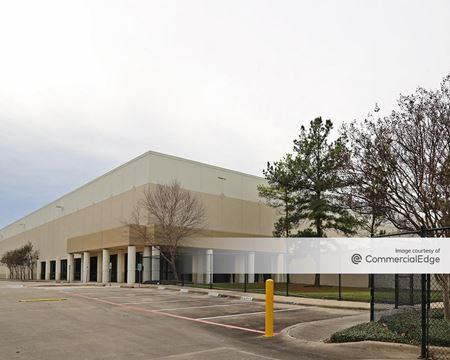West By Northwest Business Center - 6215 West By Northwest Blvd - Houston