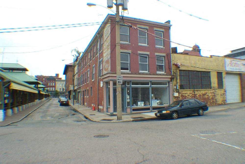 1617 East Franklin Street