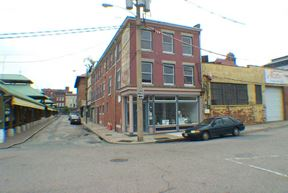 1617 East Franklin Street - Richmond