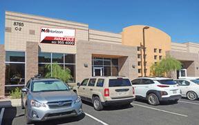 Arrowhead Business Park - Peoria