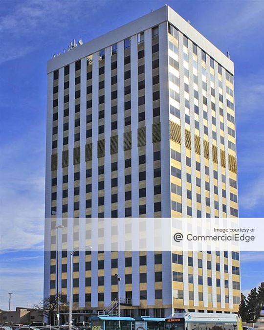 5301 Central Avenue NE