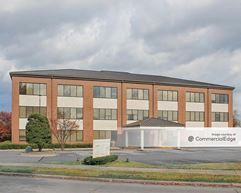 Crestwood Professional Building - North Little Rock
