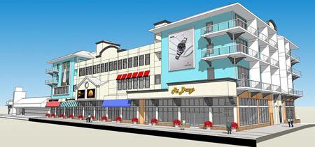 Gateway Galleria @7th North Ocean Boulevard - Myrtle Beach