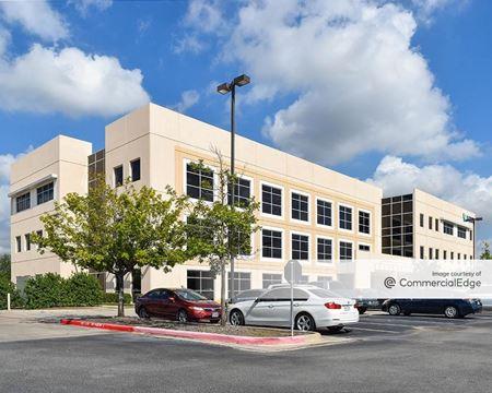 Cy-Fair Medical Plaza - 11307 FM 1960 Road West - Houston