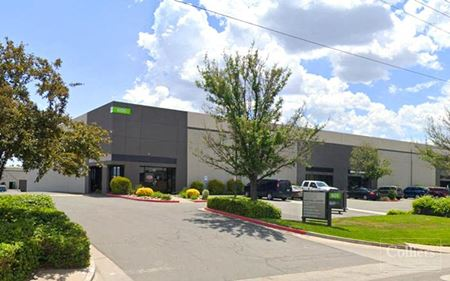 LIGHT INDUSTRIAL SPACE FOR SUBLEASE - Sparks