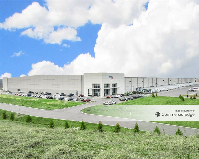 Erlanger Commerce Center