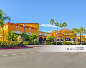 Foothill Ranch Towne Centre - 26612 Towne Centre Drive