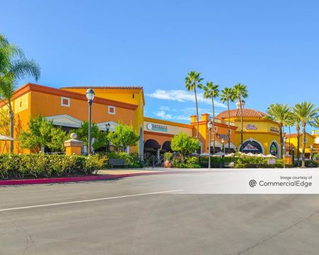Foothill Ranch Towne Centre - 26612 Towne Centre Drive - Foothill Ranch
