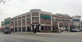 West Village Commons - Dearborn