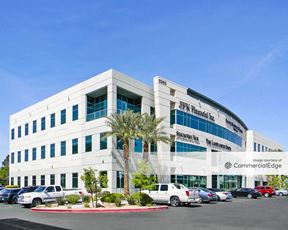 Beltway Corporate Center - 8985 South Eastern Avenue