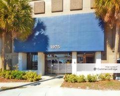 Sunrise Office Building - Fort Lauderdale