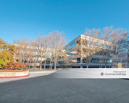Peninsula Office Park VIII - San Mateo