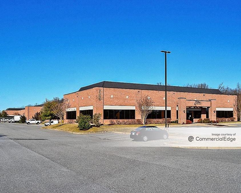 Patapsco Valley Business Center - Building B