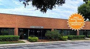 Woodland Corporate Center - Tampa