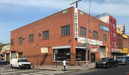 15,500 sf Sunset Park Corner Industrial - Brooklyn