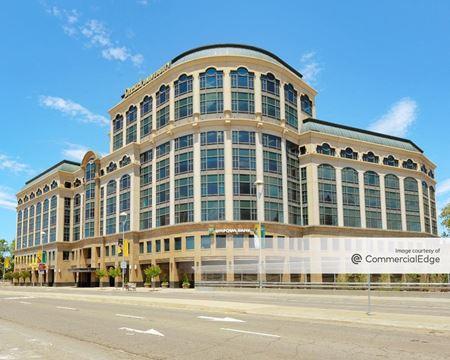 One Capitol Mall - Sacramento
