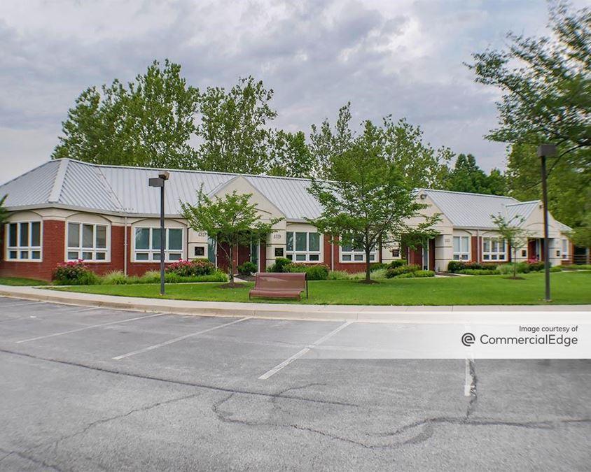 Town Center Office Park