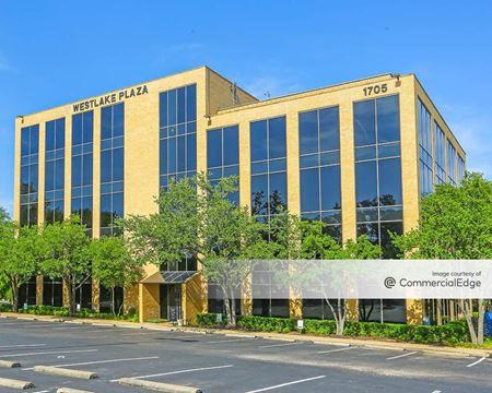 One Westlake Plaza - Austin