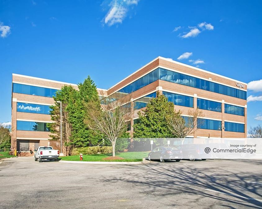 701 Raleigh Corporate Center