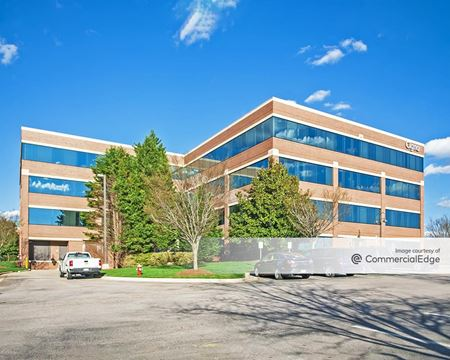 701 Raleigh Corporate Center - Raleigh