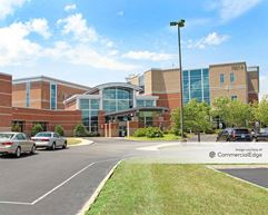 Physicians Plaza A at North Knoxville Medical Center - Powell