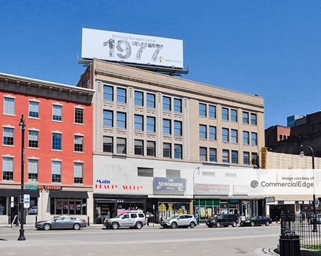 12 Front Street - Worcester
