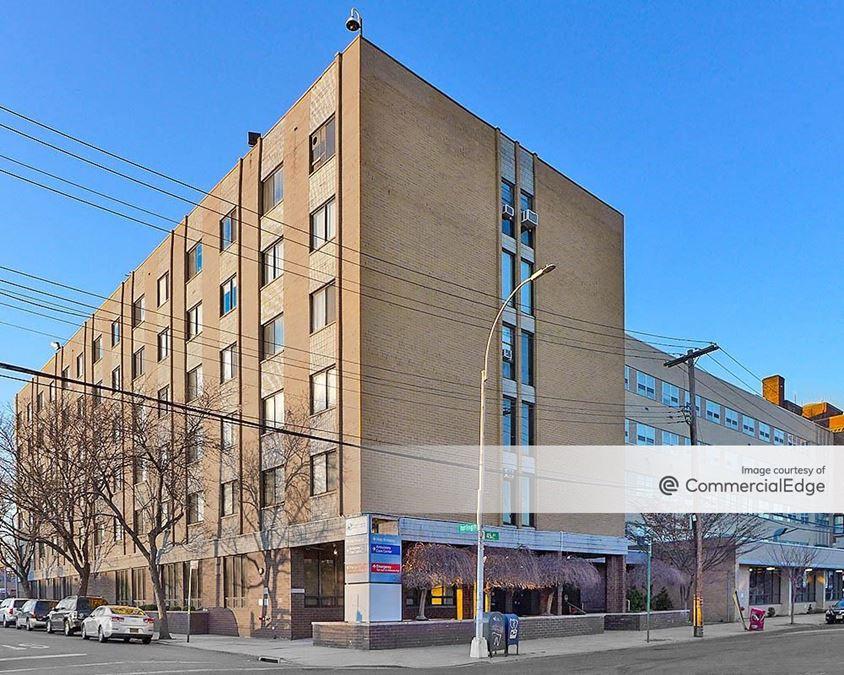 Flushing Hospital Medical Center - Medical Science Building