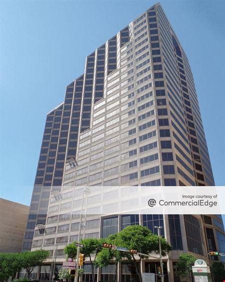 Bank of America Plaza - San Antonio