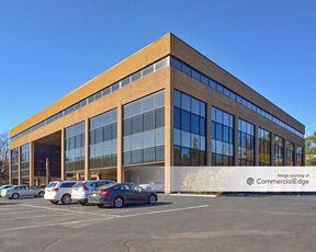 The Short Hills Executive Center