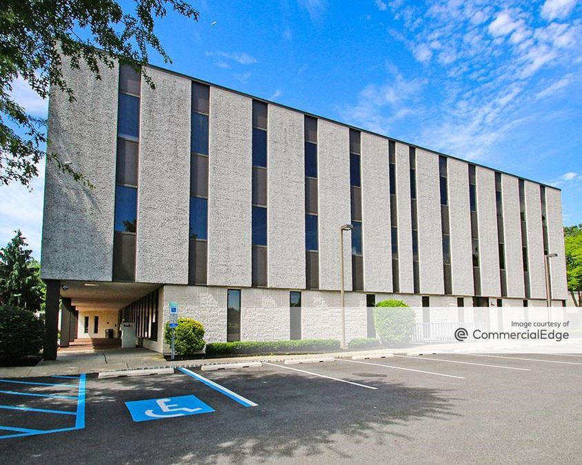 Garden State Executive Plaza